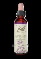 Fleurs de Bach® Original Impatiens - 20 ml à MONTEREAU-FAULT-YONNE