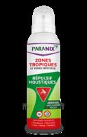 Paranix Moustiques Lotion Zones Tropicales Aérosol/125ml à MONTEREAU-FAULT-YONNE