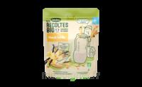 Blédina Les Récoltes Bio Muesli Préparation Vanille B/200g à MONTEREAU-FAULT-YONNE
