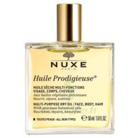 Huile prodigieuse®- huile sèche multi-fonctions visage, corps, cheveux50ml à MONTEREAU-FAULT-YONNE