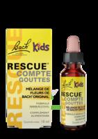 Rescue® Kids Compte-gouttes - 10 Ml à MONTEREAU-FAULT-YONNE