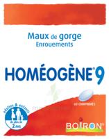 Boiron Homéogène 9 Comprimés à MONTEREAU-FAULT-YONNE