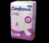 Confiance Lady Protection anatomique incontinence 1.5 gouttes Sachet/14 à MONTEREAU-FAULT-YONNE
