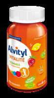 Alvityl Vitalité Gomme B/60 à MONTEREAU-FAULT-YONNE