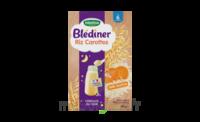 Blédina Blédine Céréales Instantanées Riz Carottes B/400g à MONTEREAU-FAULT-YONNE
