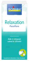 Boiron Relaxation Passiflore Extraits De Plantes Fl/60ml à MONTEREAU-FAULT-YONNE