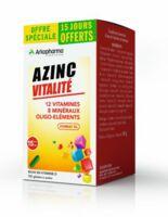 Azinc Forme Et Vitalite 120 + 30 (15 Jours Offerts) à MONTEREAU-FAULT-YONNE