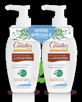 Rogé Cavaillès Hygiène intime Soin naturel Toilette Intime Anti-bactérien 2x250 ml à MONTEREAU-FAULT-YONNE