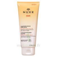 Shampooing Douche Après-Soleil Nuxe Sun200ml à MONTEREAU-FAULT-YONNE