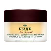 Nuxe Baume Lèvres Ultra-nourrissant Rêve De Miel®15g à MONTEREAU-FAULT-YONNE