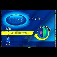 Optone Monodose Double Action Solution Oculaire Yeux Irrités B/10 à MONTEREAU-FAULT-YONNE