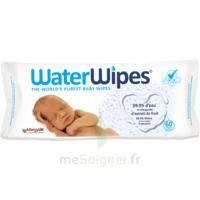 Waterwipes Lingette nettoyante bébé B/60 à MONTEREAU-FAULT-YONNE