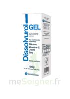 Dissolvurol Gel Au Silicium T/100g à MONTEREAU-FAULT-YONNE