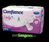 Confiance Lady Protection Anatomique Incontinence 4 Gouttes Sachet/14 à MONTEREAU-FAULT-YONNE