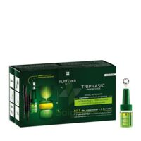 René Furterer Triphasic Progressive Sérum Antichute Coffret 8 Flacons X 5,5ml à MONTEREAU-FAULT-YONNE