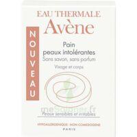 Avène Eau Thermale Peaux Intolérantes Pain 100gr à MONTEREAU-FAULT-YONNE