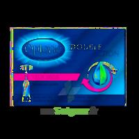 Optone Monodose Double Action Solution Oculaire Yeux Secs B/10 à MONTEREAU-FAULT-YONNE