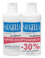 Saugella Emulsion Dermoliquide Lavante 2fl/500ml à MONTEREAU-FAULT-YONNE