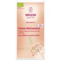 Weleda Tisane Allaitement 2x20g à MONTEREAU-FAULT-YONNE