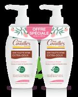 Rogé Cavaillès Hygiène intime Soin naturel Toilette Intime Extra doux 2x250 ml à MONTEREAU-FAULT-YONNE