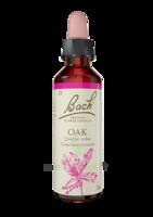 Fleurs de Bach® Original Oak - 20 ml à MONTEREAU-FAULT-YONNE