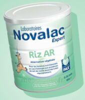 Novalac Expert Riz Ar Lait En Poudre 0-36mois B/800g à MONTEREAU-FAULT-YONNE