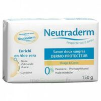 Neutraderm Savon Surgras Dermo Protecteur 150g à MONTEREAU-FAULT-YONNE