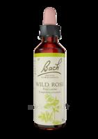 Fleurs de Bach® Original Wild Rose - 20 ml à MONTEREAU-FAULT-YONNE