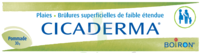 Boiron Cicaderma Pommade à MONTEREAU-FAULT-YONNE