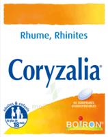 Boiron Coryzalia Comprimés Orodispersibles à MONTEREAU-FAULT-YONNE