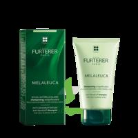 René Furterer Melaleuca Shampooing antipelliculaire à l'huile essentielle assainissante- Pellicules grasses, cuir chevelu gras - 150 ml
