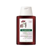 Klorane Quinine + Edelweiss Bio Shampooing 400ml à MONTEREAU-FAULT-YONNE