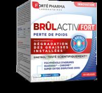 Forte Pharma Brulactiv Fort Gélules B/60 à MONTEREAU-FAULT-YONNE