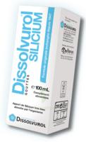 Dissolvurol Silicium Solution buvable en gouttes Fl/100ml à MONTEREAU-FAULT-YONNE